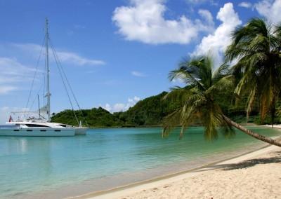 Sailing Yacht Akasha