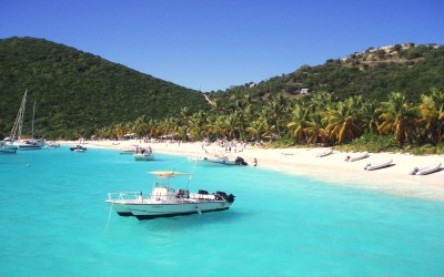 Top Tips for the Best BVI Charter Experience
