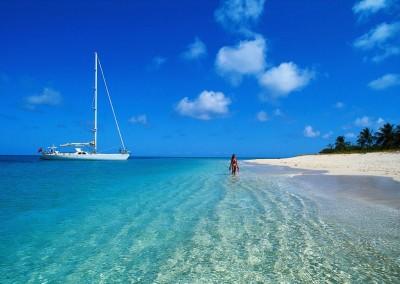 Virgin Islands Round Trip