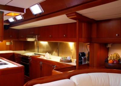 Catamaran Sabore 17
