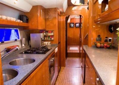 Catamaran Sabore  5