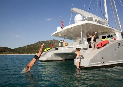Catamaran Maverick 3
