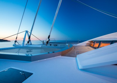 Catamaran Windquest 13