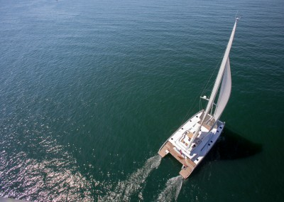 Catamaran Windquest 22