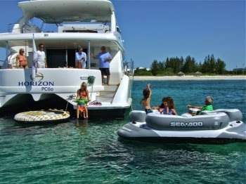 Family Charter in the BVI
