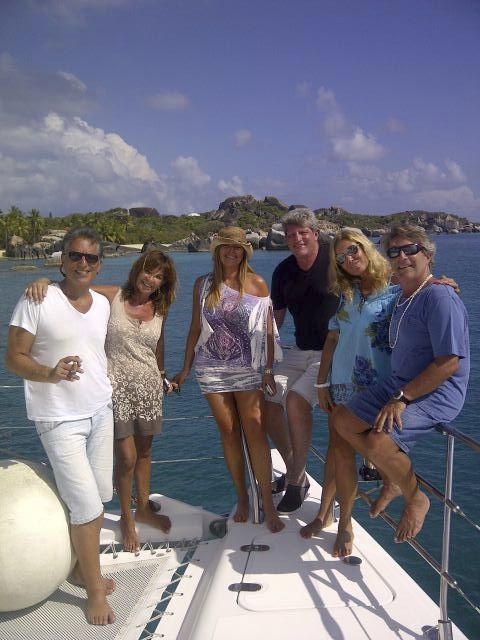 A Group of Friends Charter Lady Alliaura