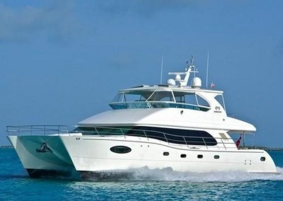 La Manguita - Luxury Yacht Charters in the Caribbean 4