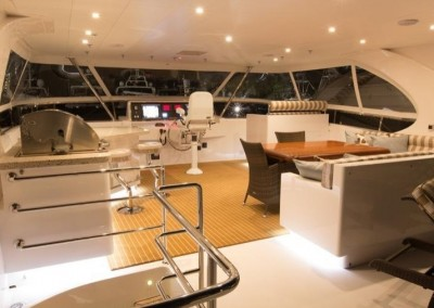 La Manguita - Luxury Yacht Charters in the Caribbean 9