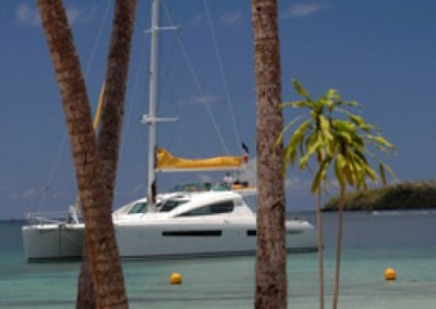Luxury Yacht Charter In St Martin and St Barths