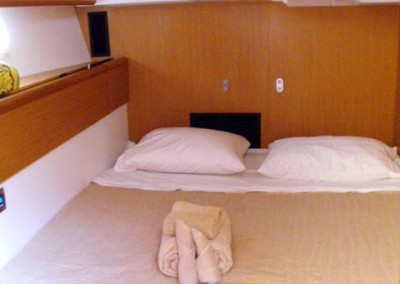 Luxury Yacht Charters in the Caribbean aboart Sailing Yacht Zuma 5