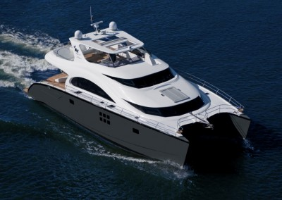 Luxury Yacht Sea Bass Available for charter in the Caribbean 1