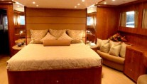 Moto Yacht GO is available for charter in the Caribbean 5