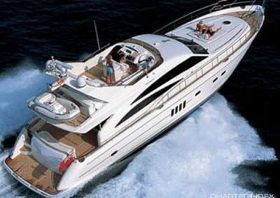 luxury yacht charter aboard motor yacht sorana 12