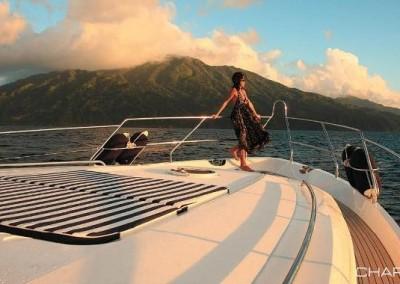 luxury yacht charter aboard motor yacht sorana 5