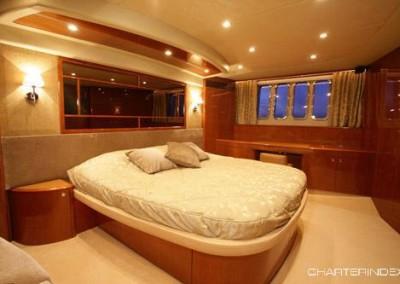luxury yacht charter aboard motor yacht sorana 7