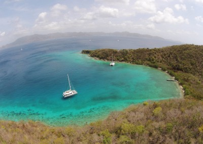 Catamaran Miss Kirsty - Available for Charter in the Caribbean 5