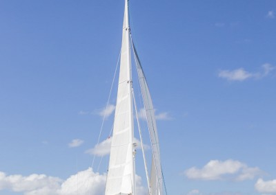 Catamaran Miss Kirsty - Available for Charter in the Caribbean 13
