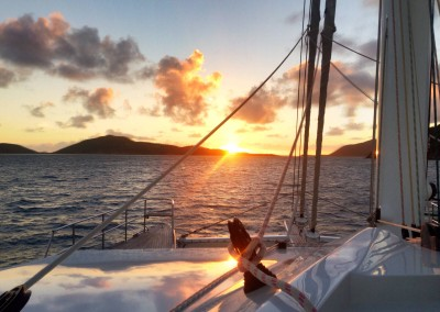 Catamaran Miss Kirsty - Available for Charter in the Caribbean 15