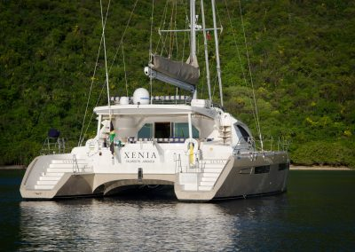 Xenia 62 – 62 ft