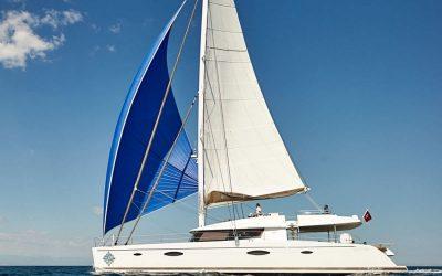 Summer Special Aboard S/Y Lir