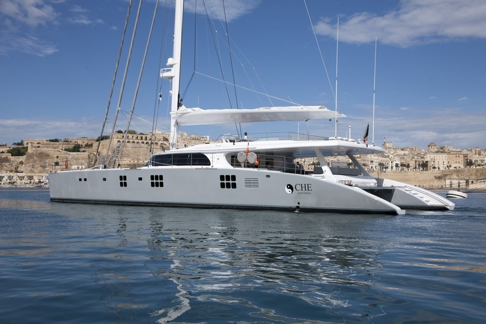 Discount on Luxury Yacht Che