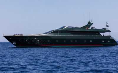 50% Discount On Motor Yacht Can't Remember