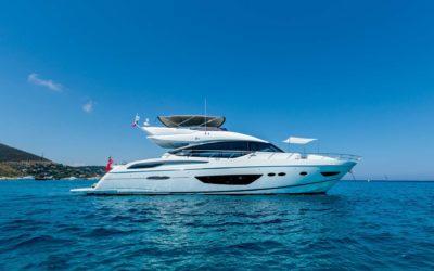 Special Offer Aboard P/Y Nelena