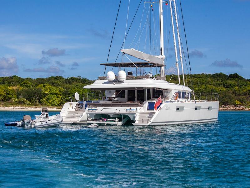 Sail Away 62ft Catamaran
