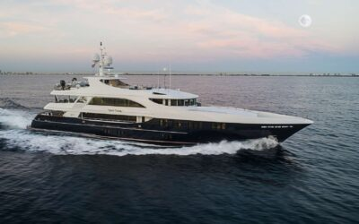 M/Y Never Enough Spring Offer