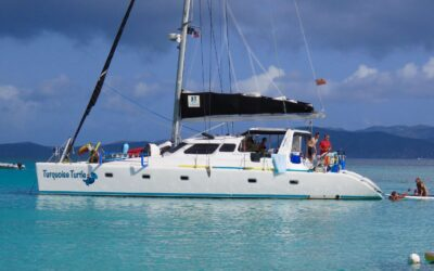 S/Y Turquoise Turtle is offering a $1,500 discount