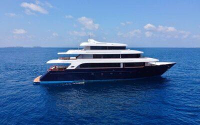 Power Yacht Safira Summer Special