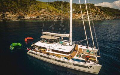 September Special Aboard S/Y Ocean View