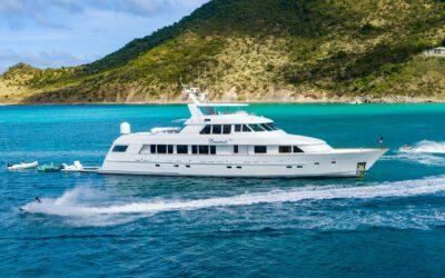 Cruise on Crescendo this November